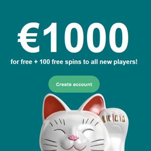 Spelen bij Lucky Days Casino